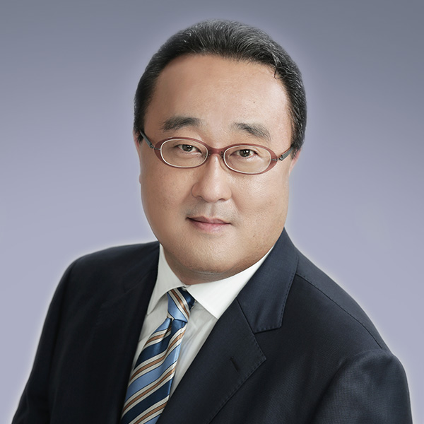 CDIメディカル 代表取締役CEO 石井 光太郎